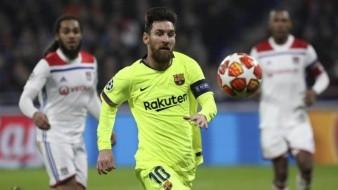 ¿Cuándo y dónde ver el partido del Barcelona vs Lyon en la Champions League?