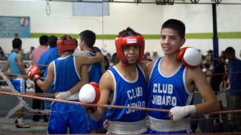 Exhibirán historia del boxeo en Tijuana en el Antiguo Palacio Municipal