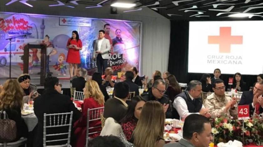 Busca Cruz Roja más ambulancias para Tijuana
