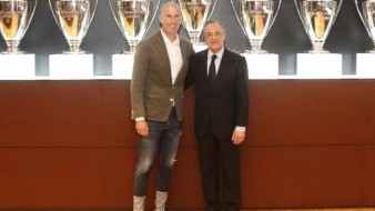 Los nuevos retos de Zinedine Zidane en Real Madrid