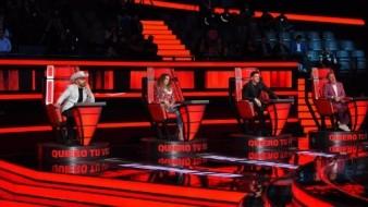 Aún puedes hacer casting para la octava temporada de La Voz en Azteca TV