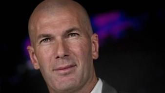 Volví por amor: Zinedine Zidane
