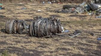 Aeroméxico dice que seguirá operando aviones Boeing 737 MAX 8, como el accidentado en Etiopía