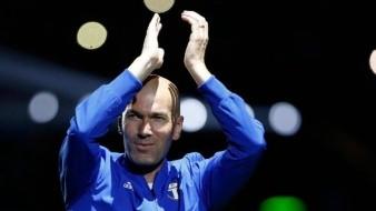 Confirmado: Zinedine Zidane regresa al Real Madrid