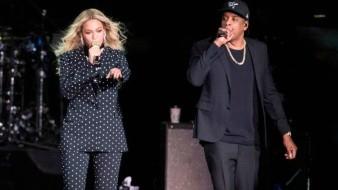Reconocerán labor de Beyonce y Jay-Z en los Premios GLAAD