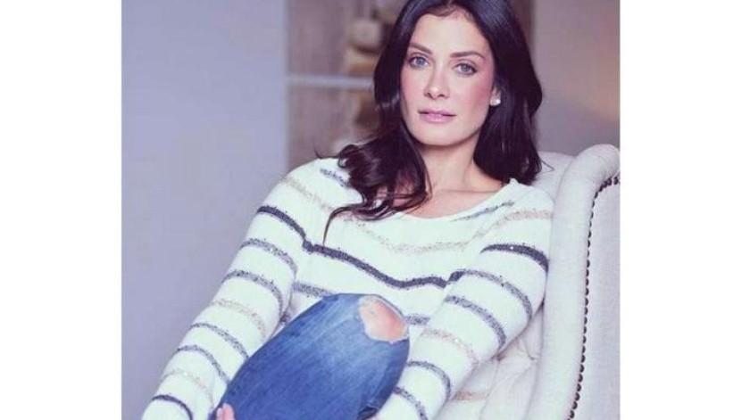 Se une Dayanara Torres a campaña contra cáncer de piel