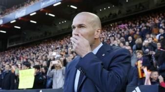 En España dan por hecho que Zinedine Zidane llega al Real Madrid