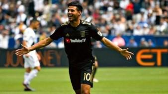 Carlos Vela vivió otra noche soñada en la MLS