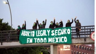 Presenta PRD iniciativa para despenalizar aborto en todo México