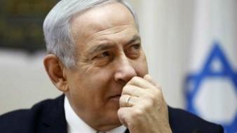"""Benjamin Netanyahu dice que Israel es estado """"únicamente del pueblo judío"""""""