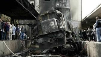 Designan a nuevo ministro de transporte tras fatal accidente de tren en Egipto