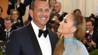 ¿Jennifer López se nos casa?
