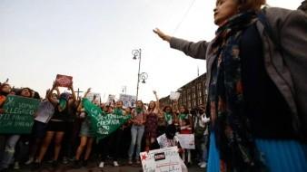 VIDEO: Hallan en personaje histórico de México estandarte del pro aborto en el País