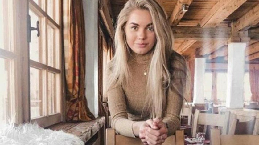 Muere de un infarto ex reina de belleza holandesa, poco antes de cumplir 20 años