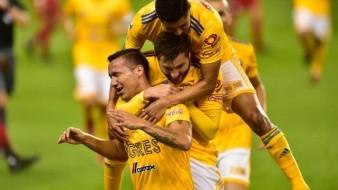Sufre Tigres enorme pérdida previo al Clásico Regio contra Monterrey