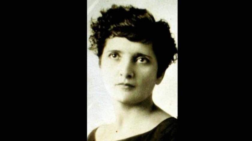 Elvia Carrillo, la mujer que luchó contra la desigualdad y por el derecho al voto femenino