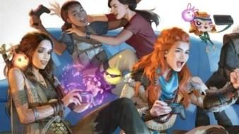 Nuevo tema para PS4 enfocado en las protagonistas de sus distintos videojuegos