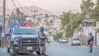 Registra Tijuana bimestre con menos delitos en 10 años