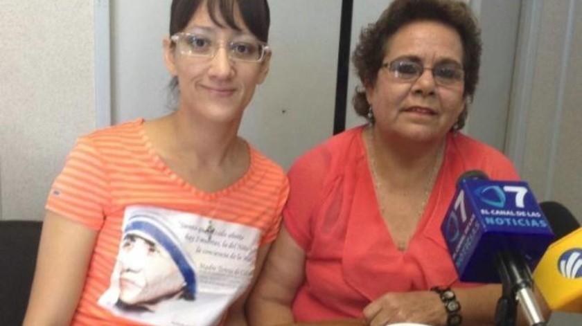Reaccionan en Nogales sobre tema del aborto