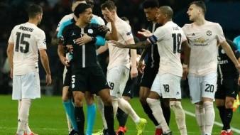 Apuñala taxista francés a fan de Manchester tras eliminación del PSG