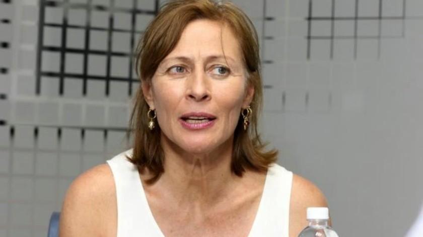 Desde los 19 años, Tatiana Clouthier fue espiada por el gobierno