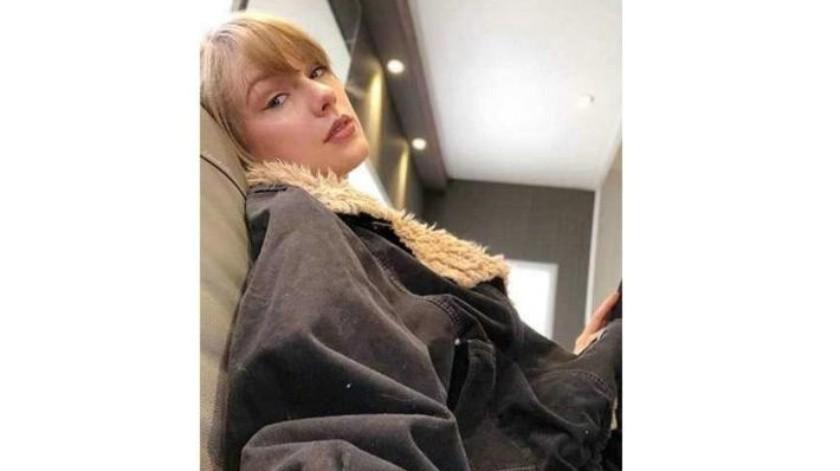 Sufre Taylor Swift por el cáncer que padece su mamá