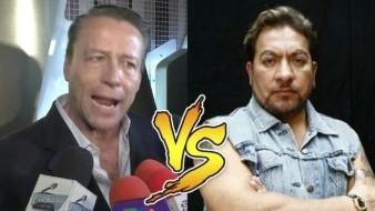 ¡Pelea, pelea! Carlos Trejo acepta duelo contra Alfredo Adame