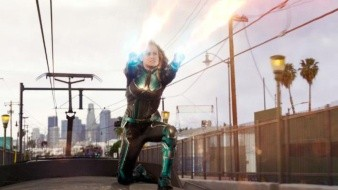 'Capitana Marvel' debuta con críticas diversas