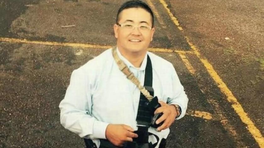 Señalan que comandante asesinado de Chihuahua se entregó para salvar a familia