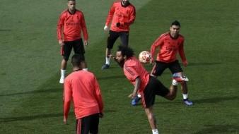 Real Madrid recibe hoy al Ajax con la consigna de avanzar a los cuartos de final de la Champions