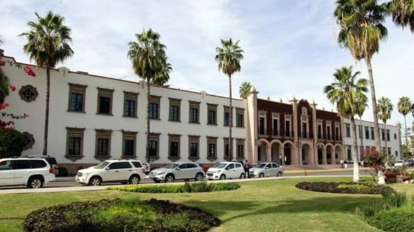 Cisen espió a Unison y a otros en Sonora