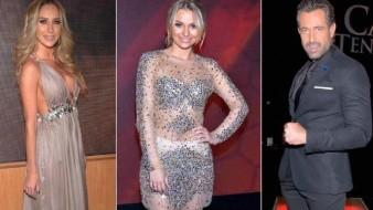Revelan que Geraldine  aplicó la de Irina Baeva a una ex de Gabriel Soto