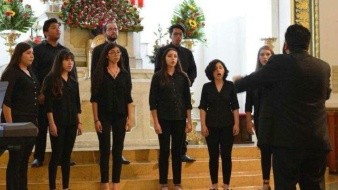 Ofrecerá Coro del Centro de Estudios Musicales de UABC Ensenada concierto 'El último café'