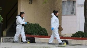 Hallan cabeza y brazo cercenados dentro de maletas, cerca de área infantil de juegos y de una escuela en Tijuana