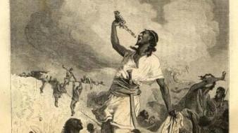 Cabello de emperador a Etiopía seré regresado a su país por Museo británico
