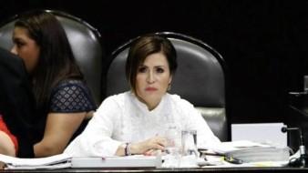 Loret de Mola señala a Rosario Robles de presunto vínculo con Universidad de Hidalgo investigada por lavado; ella responde
