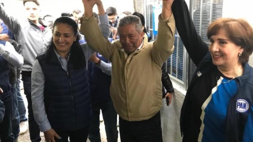 María Ana Medina Pérez será la candidata por el PAN por la alcaldía de Rosarito