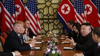 Cumbre Trump-Kim fue un éxito aun sin acuerdo, dice John Bolton
