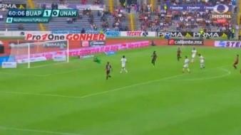 Palencia le gana la partida a Marioni; Lobos se impone 2-1 a Pumas
