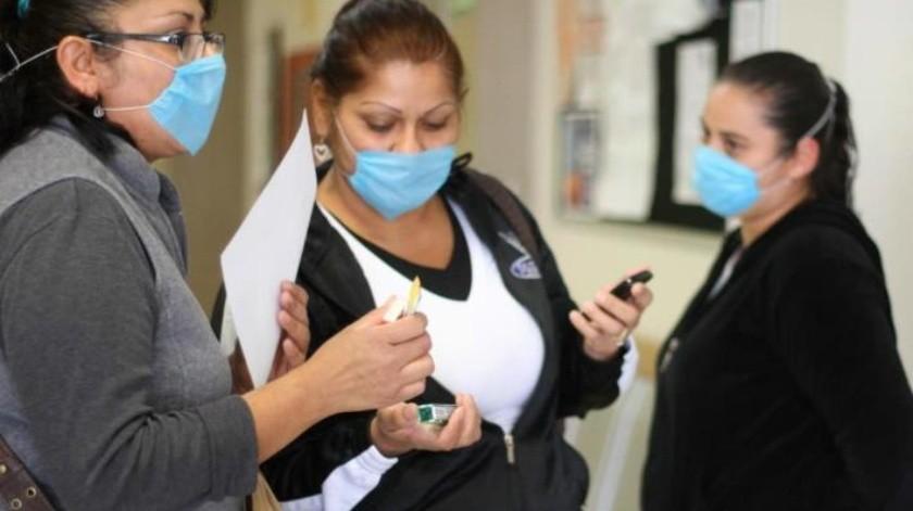 Muere otro hombre por influenza, suman 21 en BC