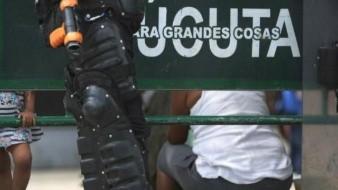 Capturan a ''El Elefante'' en Colombia, uno de los líderes del ELN