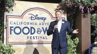 Presentan Festival de la Comida y el Vino en Disney California Adventure