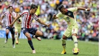 Dan a conocer fecha y hora de América vs Chivas en la Copa MX