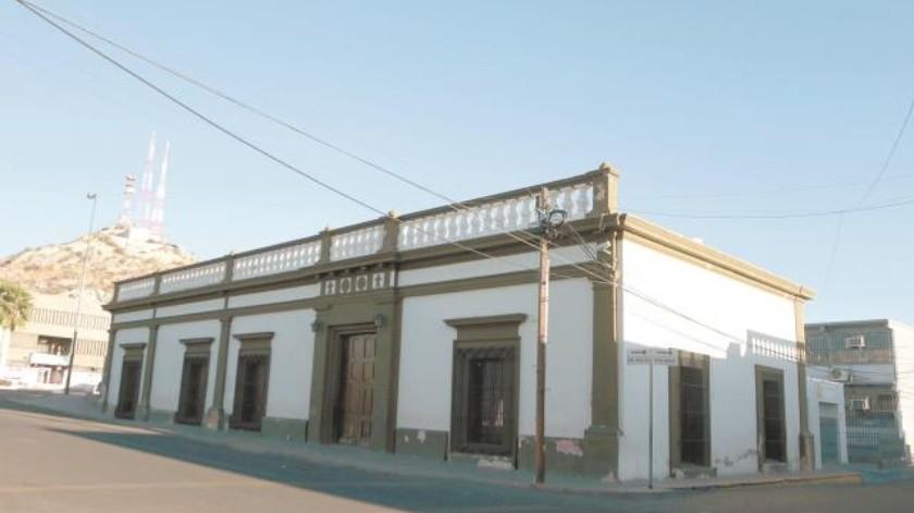 Cumple 130 años Colegio de Sonora; su celebración será el próximo lunes