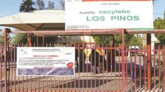 Señala sindicato de Cecyte que aguinaldo está en riesgo