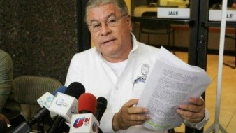 Dos empresas en Mexicali quitaron prestaciones por aumento de salario: STPS