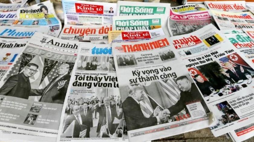 Kim Jong Un no se va con las manos vacías tras la cumbre con Donald Trump