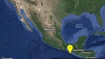 Se registran 63 sismos en estos 7 estados en las últimas 12 horas