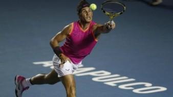Tras ser eliminado del Abierto Mexicano, Rafael Nadal explota contra Nicholas Kyrgios