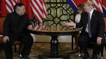 No tengo prisa para hacer el trato correcto con Kim Jong Un: Donald Trump